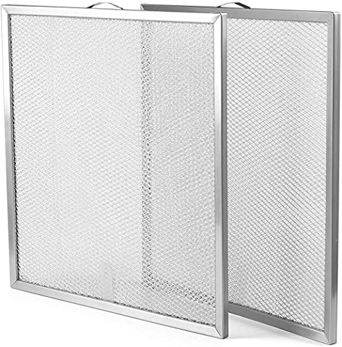 Aoheke 99010316 Aluminium-Fettfilter...