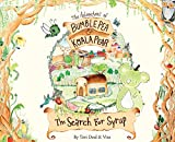 The Adventures of Bumble Pea and Koala Pear: The Search For Syrup