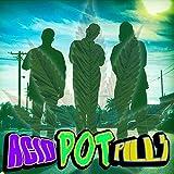 Acid Pot Pills (feat. T-Funk & Crazy)