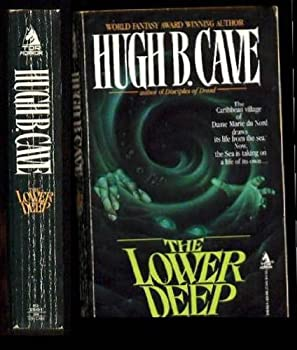 The Lower Deep 0812516451 Book Cover