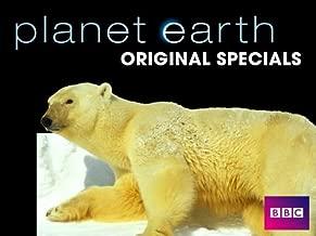 Planet Earth Original Specials Season 1