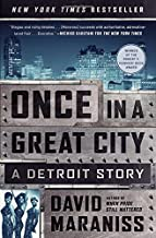 Best once in a great city: a detroit story Reviews
