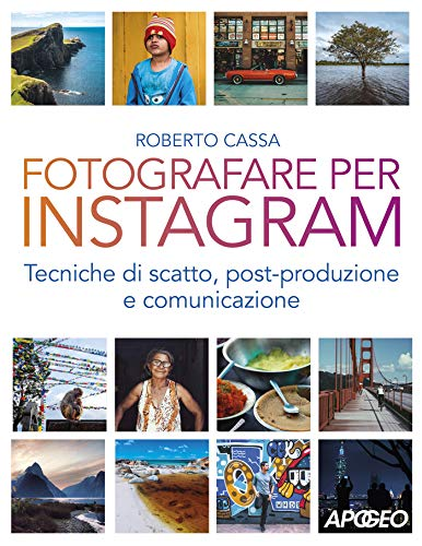 Fotografare per Instagram