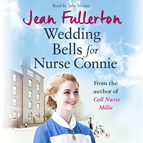 Couverture de Wedding Bells for Nurse Connie