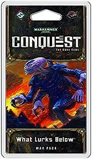 Warhammer 40K: Conquest - What Lurks Below War Pack