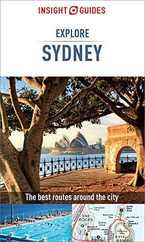 Insight Guides Explore Sydney (Travel Guide eBook)...