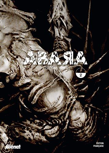 Abara, Tome 2 : (Seinen Manga)