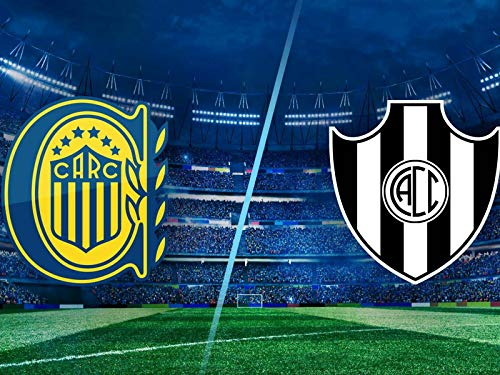 Rosario Central vs. Central Córdoba