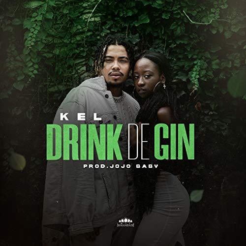 Drink de Gin