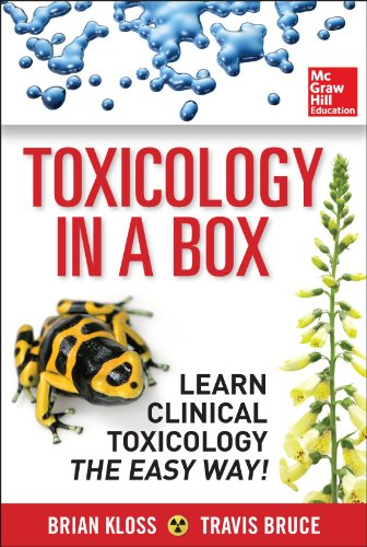 Compare Textbook Prices for Toxicology in a Box 1 Edition ISBN 9780071799645 by Kloss, Brian,Bruce, Travis