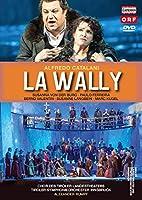 カタラーニ:歌劇「ラ・ワリー」4幕 Alfredo Catalani: La Wally [DVD]