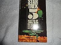 Star Trek 5 0553143832 Book Cover