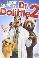 Doctor Dolittle 2 [DVD] [Import]