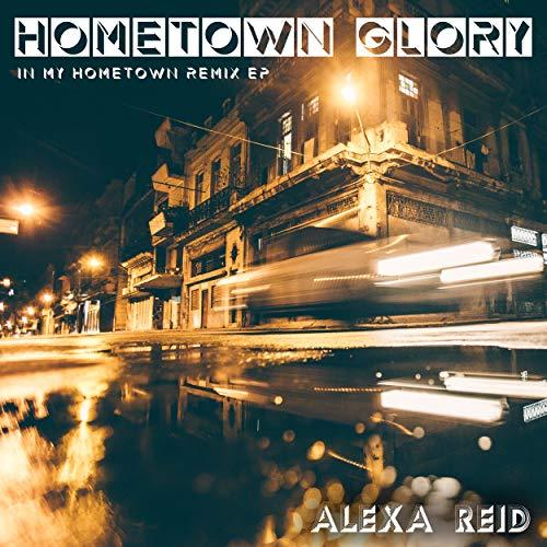 Hometown Glory (Karaoke Instrumental Edit)