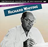 album cover: Smithsonian Collection of Recordings: Richard Whiting