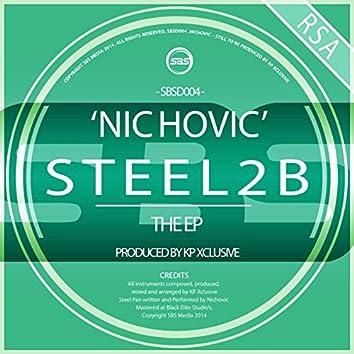 Steel 2 B EP
