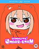 Himouto! Umaru-chan Complete Season Collection - Blu-ray/DVD Collector's Edition [Reino Unido] [Blu-ray]