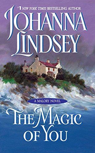 The Magic of You (Malory Novels)