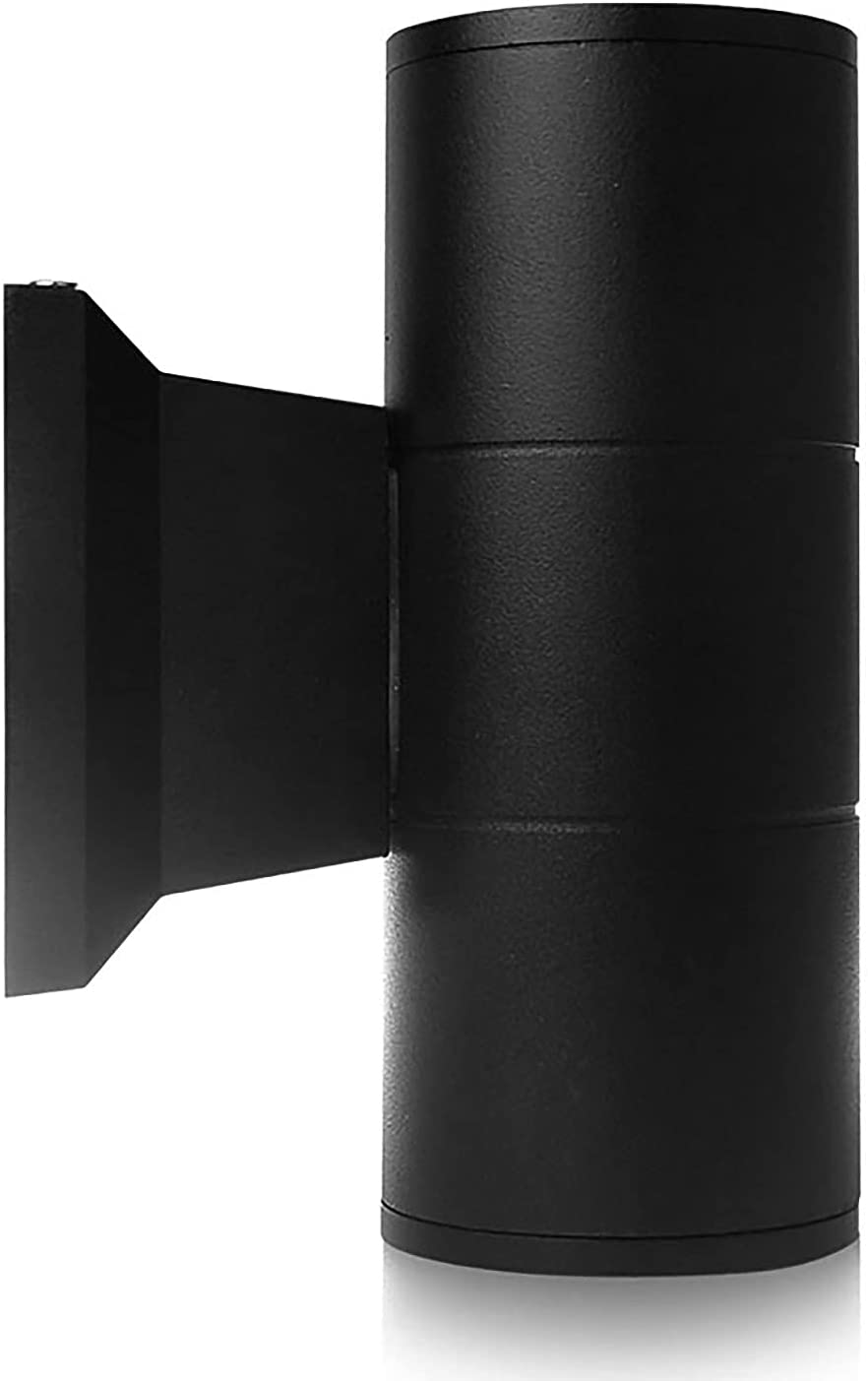 Outdoor Wall Virginia Special price Beach Mall Lights Sunsbell 6500K and COB Down Sconce Up
