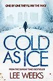 Cold as Ice: 2 (DC Ebony Willis)