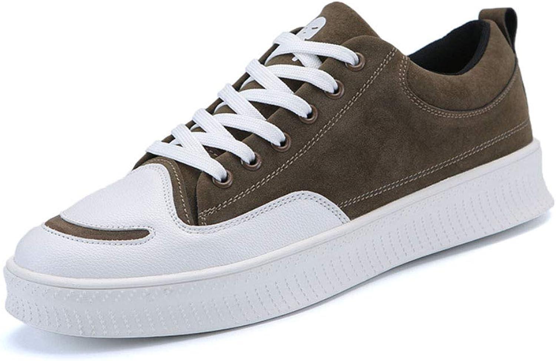 Casual shoes, Trend Men, Sports shoes, Breathable, wear-Resistant, Non-Slip