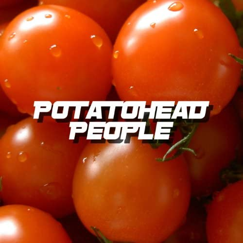 Potatohead People