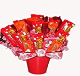 I Love Reese\'s Chocolate Bouquet