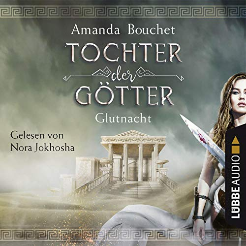 Glutnacht audiobook cover art