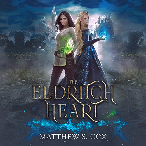 The Eldritch Heart cover art