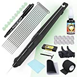 Dragonhawk Hand Poke and Stick Tattoo Kit, DIY Tattoo Supply Ink Tattoo Needles Set DD-SZ