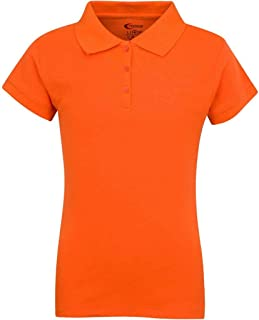 Best girls orange uniform shirt Reviews