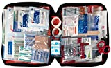 First Aid Only - FAO-440 Outdoor First Aid Kit, Soft Case, 205-Piece Kit