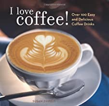 Best i love coffee book Reviews