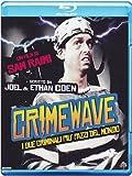 Mort sur le Grill / Crimewave (1985) ( Broken Hearts and Noses (Crime wave) ) [...