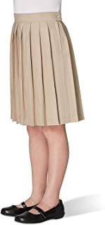 Girls' Pleated Skirt