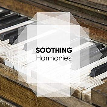 Soothing Jazz Harmonies