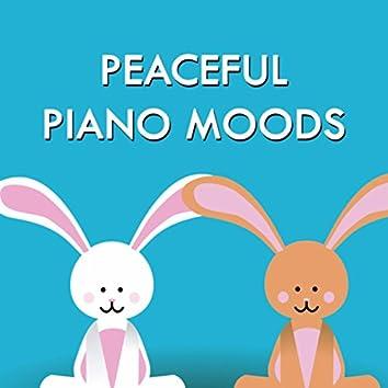 Peaceful Piano Moods