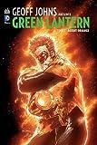 Geoff Johns présente Green Lantern tome 7