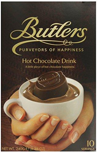 irish hot chocolate - 7