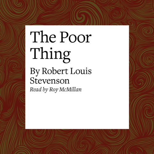 The Poor Thing copertina