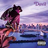 Devil(CD+Blu-ray Disc)