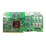 New 2GB Graphics Video Card GPU Replacement for Asus ROG G750 G750J G750JS G750JM Laptop Computer, nVidia Geforce GTX 860M GDDR5 N15P-GX-A2, MXM VGA Board Upgrade Repair Parts