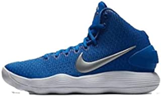 New Mens Hyperdunk 2017 TB Basketball Shoes Royal Blue/Silver sz 11.5 M
