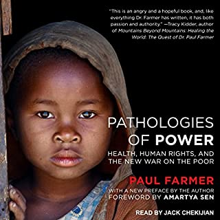 Pathologies of Power cover art