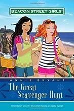 The Great Scavenger Hunt (Beacon Street Girls #15)