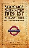 Stovold's Mornington Crescent Almanac 2002