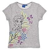 Frozen Niñas Camiseta De Manga Corta
