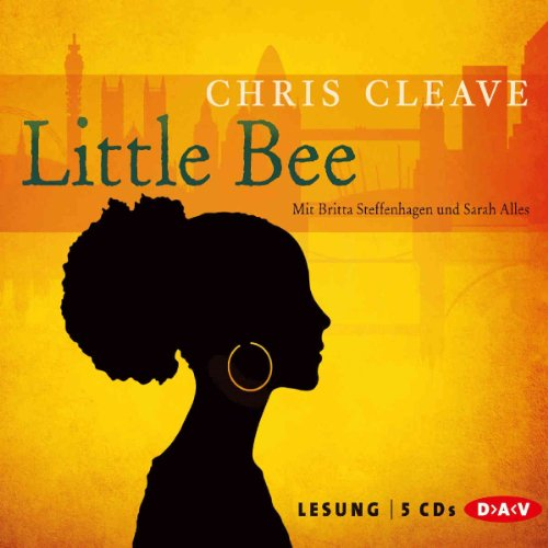 Little Bee [German Edition] audiobook cover art