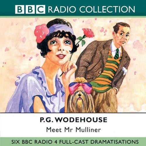 Meet Mr Mulliner (Dramatised) copertina