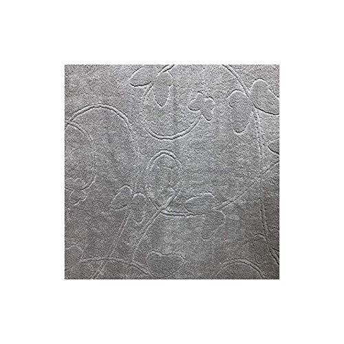 Toalla de baño de rizo de puro algodón de calidad extra Art. Fly (gris)